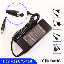 19.5V 4.62A Laptop Ac Adapter Power SUPPLY + Cord for Dell XPS 14 15 14Z 15Z 1340 1645 1647(China)