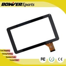 "A+9"" touch tablet panel touch screen digitizer glass FFPC-LZ1001090V02 GT90BH8016 HXS/YDT1143-A1/ mf-289-090f dh-0902a1-fpc03-02"