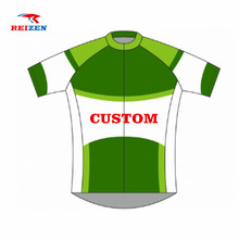 Custom Cycling Jersey 100% Polyester Shirt Cycling Mtb Jerseys Personal Customized Cycling Clothing Ropa Ciclismo Free Shipping(China)