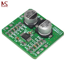 Headphone Amplifier Board Differential Balanced SGM 4812 HIFI Amp Module 150mW(China)
