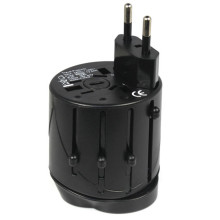 Hot selling All in One Universal International Travel AC Adapter for Power Charger Plug UK US AU EUROPE Converter Plug New Dec21