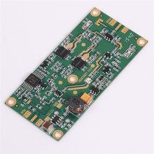 2.4G 4W WIFI Wireless Router Transceiver Module For DIY Zigbee With Amplifier Data Transmission Board(China)