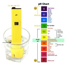 Mini PH Test Pen Meter+TDS Tester Meters for Drinking Water Fish Tank Swimming Pool Laboratory Aquaculture WV61