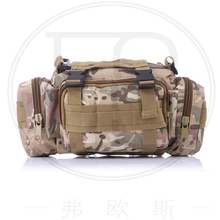 Hot Sale Waterproof Men Sports Bags For Fitness Outdoor Tactical Camouflage Shoulder Bag Duffle Gym Bag(China)