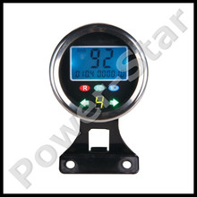 Motorcycle 110CC 125CC 150CC 200CC 250CC ATV Quad Dirt Bike Speedometer Universal