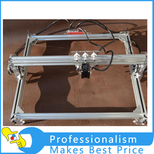 2000mw DIY laser machine,big engrave size 30*40cm,small laser engrave machine 2W,cutting machine DIY