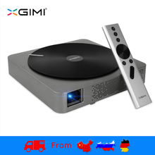 XGIMI Z4 Aurora home theater 1080P dlp projector for school 3D beamer portable business projector FULL HD 4K cinema Android wifi