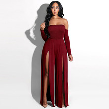 Buy Jumpsuit Wedding And Get Free Shipping On Aliexpress Com