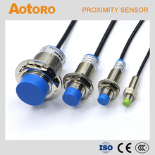 inductance proximity sensor FR12-4DC cyliner M12 electric bike product transducer