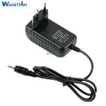EU Plug Adapter AC 100-240V to DC 12V 2A Switching Switch Power Supply Converter(China)