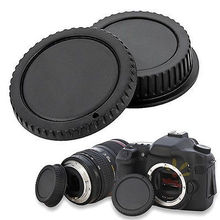 Replacement S&ny ALC-B1EM / ALC-R1EM Rear Lens Cap & Body Cap for S&ny NEX-3, NEX5