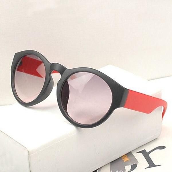 New Design Toddlers Kids Boys Girls Plastic Frame Sunglasses Round Shades Eyewear<br><br>Aliexpress