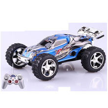 Fashion High Speed Competition RC Car Climbing off-road vehicles Remote Control Model Toys for kids