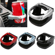 Car cup holder Clip-on Auto Car Truck Vehicle Air Condition Vent Outlet Can Drinking Water Bottle Cup Stand Holder Car-styling