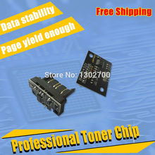 10SET IU410 IU310 K C M Y IU 410 310 Drum unit chip for Konica Minolta Bizhub C350 C351 C450 C 450 351 Image cartridge reset EXP(China)