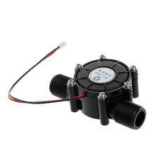 DC 12V Generator 10W Micro-hydro Water Turbine Hydroelectric Charging Power
