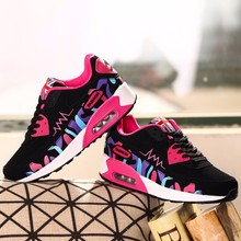 Summer Sneakers Women Sport Shoes Mesh Breathable Flats Shoes Women Fitness Travel Walking Jogging Shoes Running Shoes CU868342