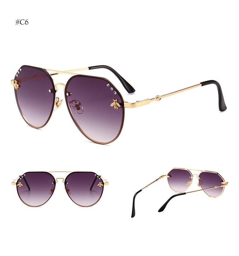 Goggle Bees Sunglasses (21)