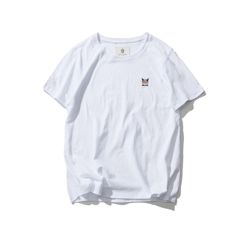 Summer classic short sleeve comfort is very high