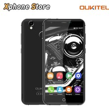 Oukitel K7000 5.0 inch Android 6.0 4G LTE Unlocked Smartphon RAM 2GB ROM 16GB MTK6737 Quad Core 1.3GHz with FM A-GPS Cell Phone(China)