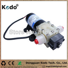 SURFLO KDP-1201 DC 12V high pressure electric sprayer pump 3.0L/min 6bar for agriculture and garden watering