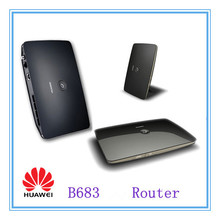 Unlocked Huawei B683 3G wireless router
