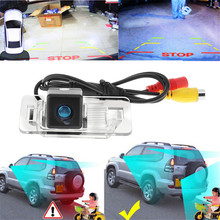 Waterproof 170 Degrees Night Vision Car Rear View Camera for BMW E39 E46s(China)