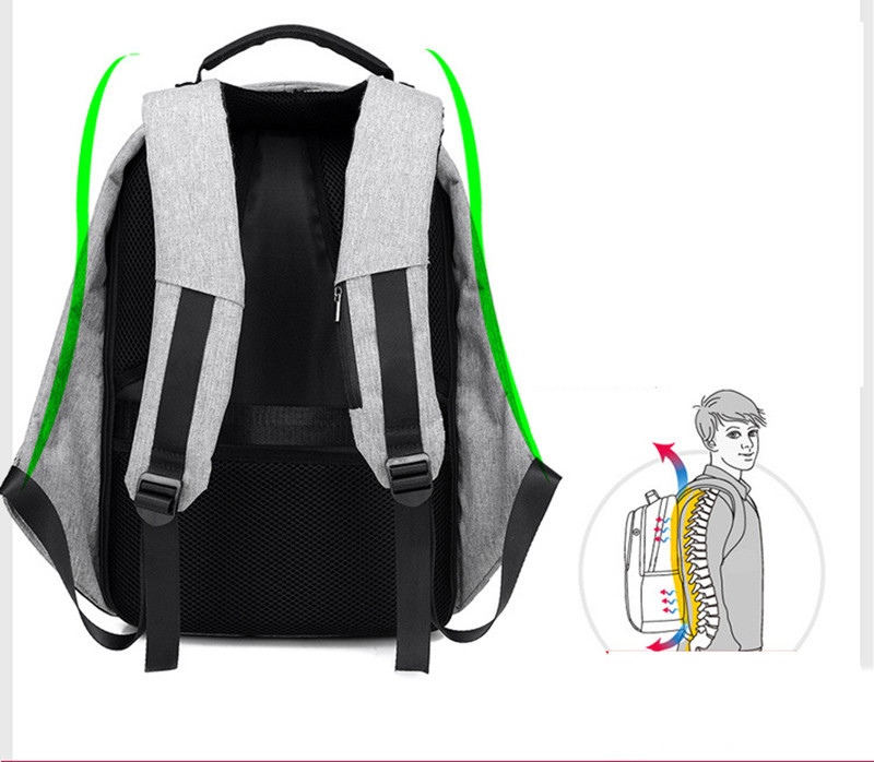 Multifunction-USB-charging-Men-Laptop-Backpacks-For-Teenager-Fashion-Male-Mochila-Leisure-Travel-backpack-anti-thief (4)