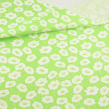 Bright Colour 100% Cotton Fabric Sewing Children Cloth Bedding Decoration Teramila Fabrics Tissue Home Textile Quilting Tecido
