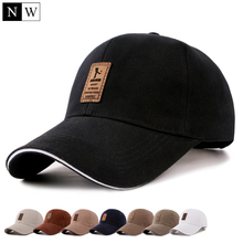 [NORTHWOOD] 2017 Cotton Mens Hats And Caps Dad Hat Solid Baseball Cap Women Snapback Bone Trucker Cap Golf Hats For Men