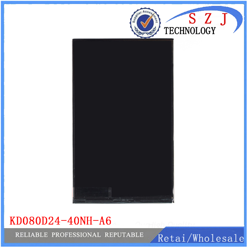 New 8 INCH case KD080D24-40NH-A6 HE080IA-06B For TECLAST X80HD X80H X80plus P88T P80H Tablet PC LCD Screen Display Panel<br>
