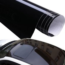 Car Wrap Film black Vinyl bubble Decal Self Adhesive Wrapping Vinyl Wrap Sheet Film with Textured  Car Wrap Sticker 8z1188