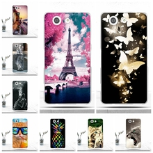 Buy Soft TPU Case Sony Xperia Z3 Compact Z3 Mini D5803 M55W Coves Back Soft Silicone Phone Cover Case Sony Z3 Compact D5833 for $1.80 in AliExpress store