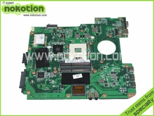 Laptop Motherboard for FUJITSU L AH530 DA0FH2MB6E0 HM55 GMA HD DDR3 Mother Boards Mainboard Free Shipping