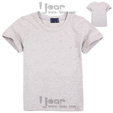 Retail brand gaps children t shirt short sleeve cotton sport T-shirt 2-16Y baby boys girls clothing summer 2016 new kids clothes
