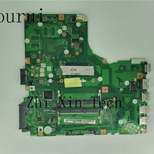 yourui ACER Aspire E5-473G Laptop Motherboard NBMXR11002 NB.MXR11.002 A4WAB LA-C341P DDR3 Processor i3-5005u Fully Tested