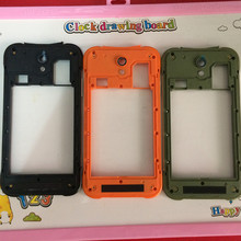 For blackview bv5000 Phone B Shell Accessories Free Shipping+Track Number(China)