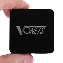 VONETS VAR11N PLUS 2.4GHz 300Mbps Mini Wireless Router with WAN and Micro USB Port for Travel High Compatibility Wireless Router
