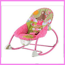 Baby Throne Infant To Toddler Cradle Rocker Baby Bouncer Chair Baby Cradle Swing Chair