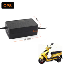 Buy Li-ion lithium battery Charger 72V 20AH Electric Bike Bicyle Scooters DC 220V Output 84V 3A Volt for $25.00 in AliExpress store