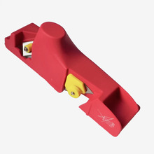 Edger Hand Plane Plasterboard Gypsum Board Edge Planer Planing Chamfer Jointer Plane Drywall Chamfering Bevel Trimmer Cutter(China)