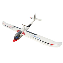 Buy 2600mm FPV RC Airplane glider electric radio controlled model aircraft PNP hobby model air plane free for $288.00 in AliExpress store