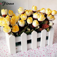 Floace high simulation artificial flowers pastoral style new home decorated in fresh warm and beautiful(China)