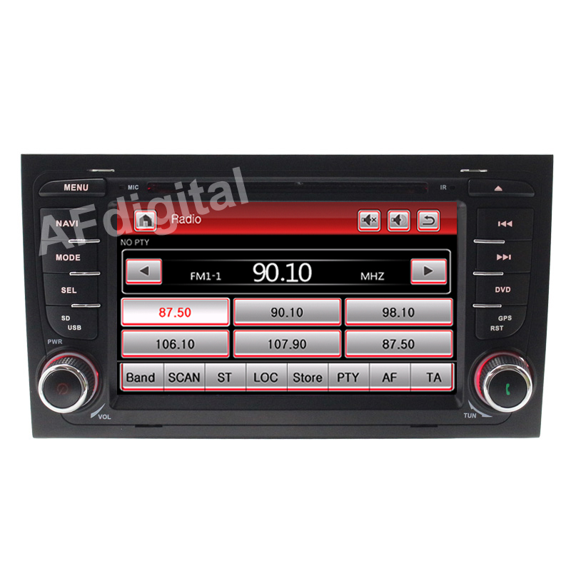 Wince-6-0-New-Car-DVD-Player-GPS-Navi-for-Audi-A4-2002-2003-2004-2005