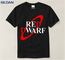 Thanksgiving Day Custom Red Dwarf Starbug Service And Repair Manual Photo Family Men T Shirt(China)