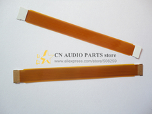 NEW 14 PIN FLEX CABLE RIBBON for car CDXM610U CDX-M700 CDX-M690 CDX-M757 CDX-M610 CDX-M630 CDX-M510(China)