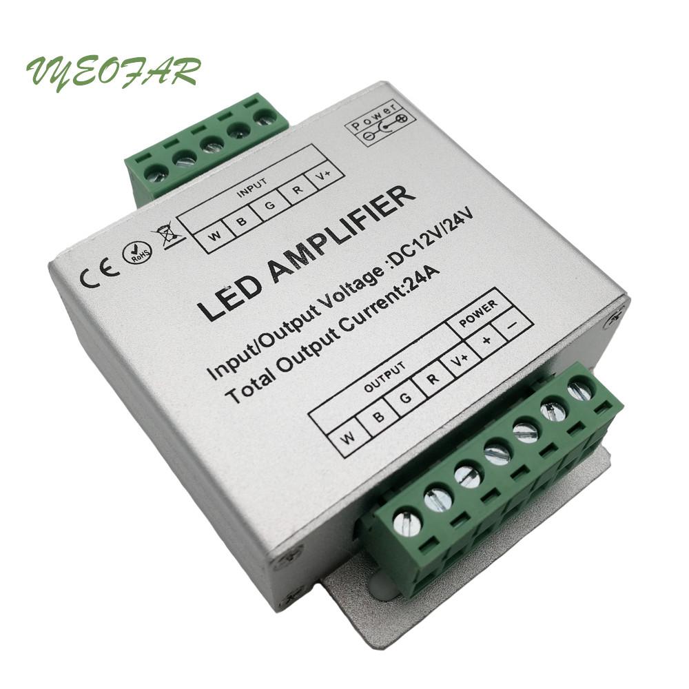 24A RGBW amplifier-5_