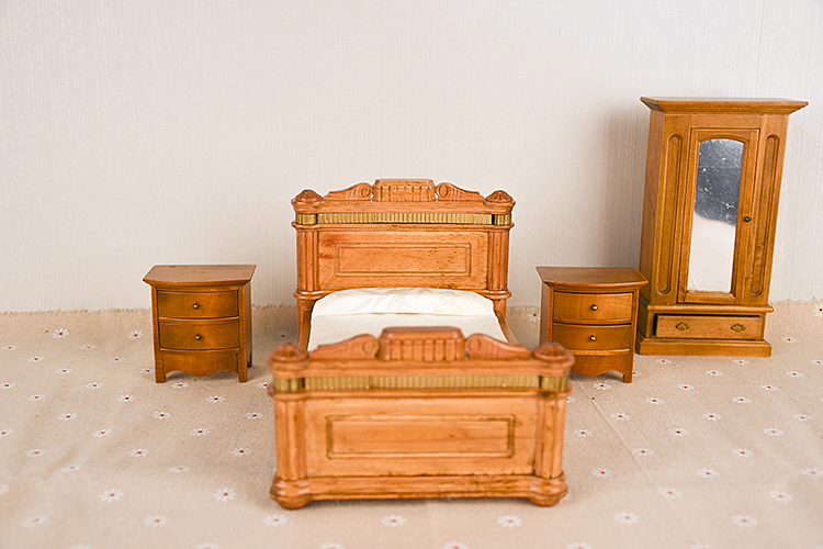 dollhouse furniture toy (8)