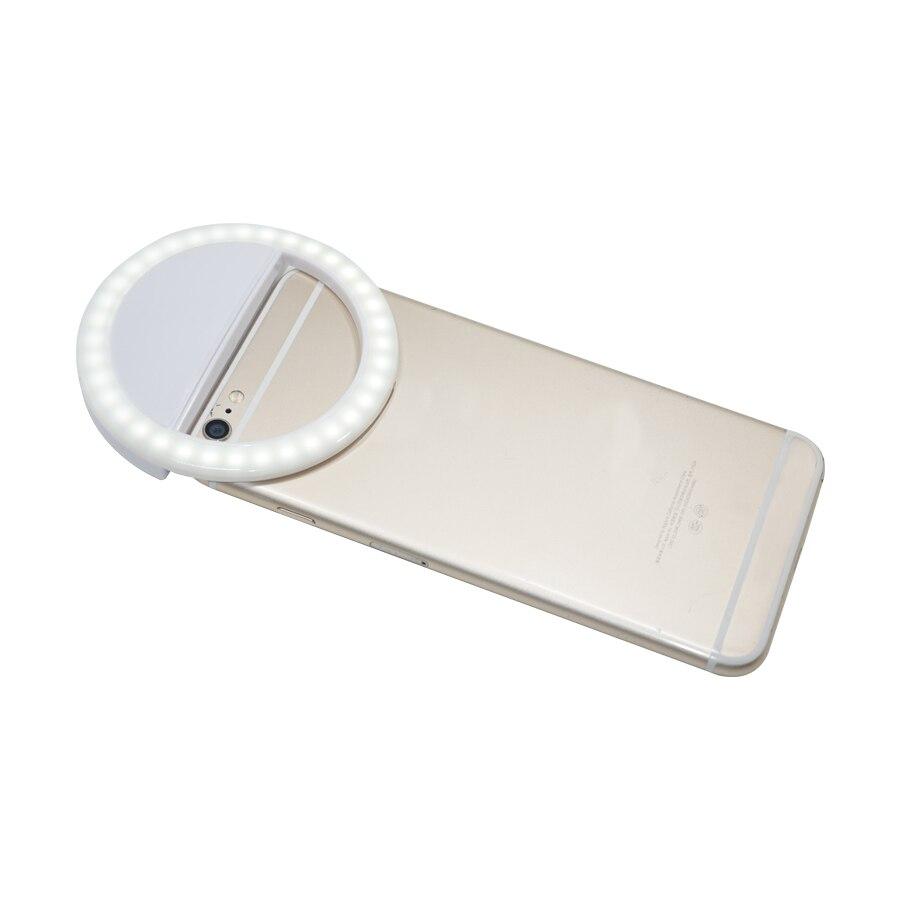 Macro & Ring Lights ring flash for phone selfie photo taking battery photography lighting led rings light flash light (3)