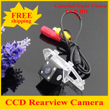 Free shipping!Best price!CCD for special car rear view camera For Toyota Camry 2012 Hot Selling